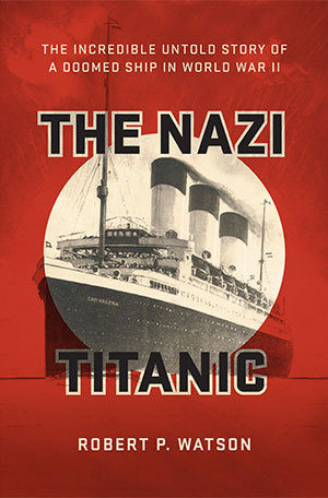 Book: The Nazi Titanic